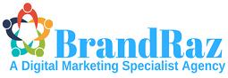 Brand-raz