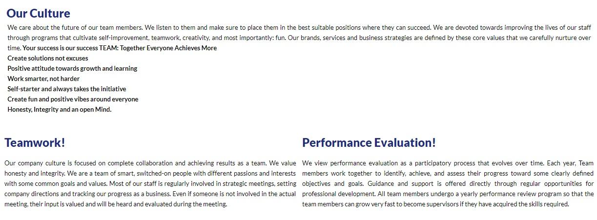 about brand raz agency