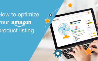 How to list a product on Amazon