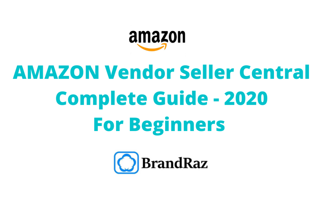 Amazon Vendor Seller Central